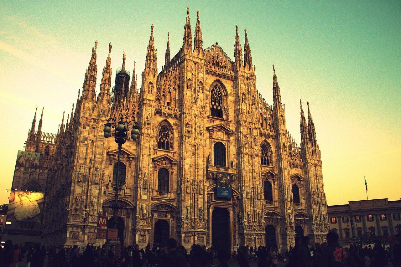 operazioni immobiliari a Milano